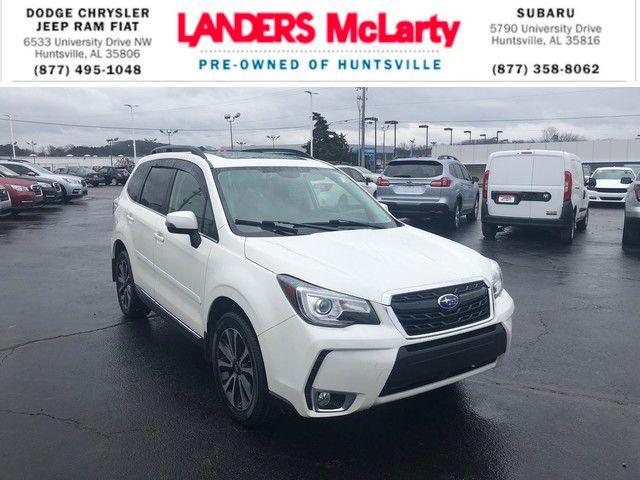 2017 Subaru Forester Touring | Huntsville, Alabama | Landers Mclarty DCJ & Subaru in  Alabama