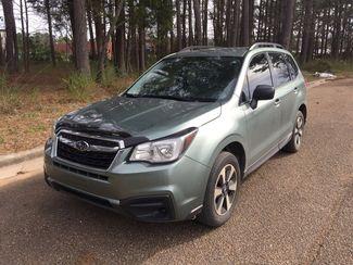 2017 Subaru Forester in Huntsville Alabama