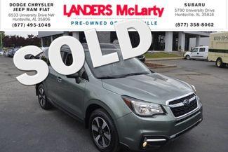 2017 Subaru Forester Limited | Huntsville, Alabama | Landers Mclarty DCJ & Subaru in  Alabama