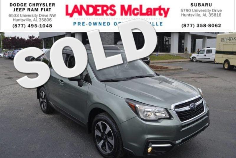 2017 Subaru Forester Limited | Huntsville, Alabama | Landers Mclarty DCJ & Subaru in Huntsville Alabama