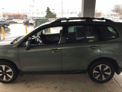 2017 Subaru Forester Premium   Huntsville, Alabama   Landers Mclarty DCJ & Subaru in Huntsville, Alabama