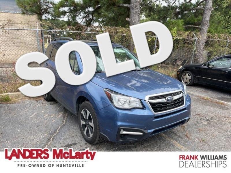 2017 Subaru Forester Premium | Huntsville, Alabama | Landers Mclarty DCJ & Subaru in Huntsville Alabama