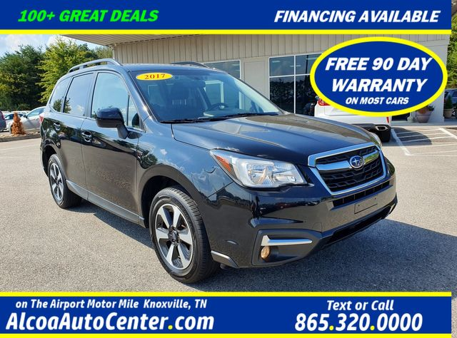 2017 Subaru Forester Premium AWD w/EyeSight in Louisville, TN 37777