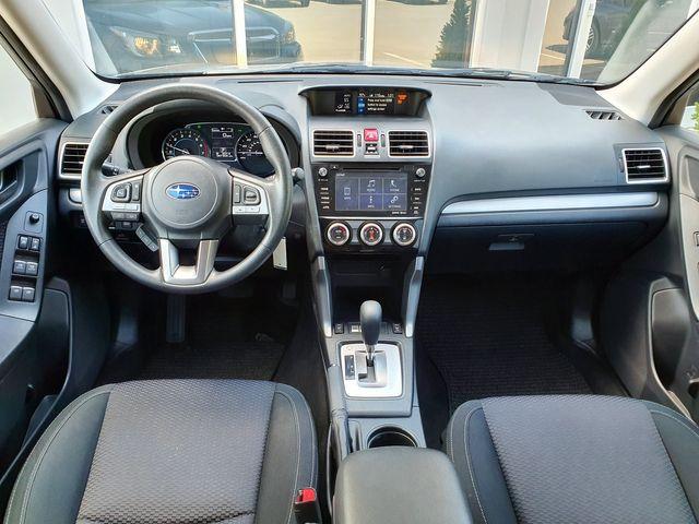 2017 Subaru Forester Premium AWD w/EyeSight/All Weather/Panoramic in Louisville, TN 37777