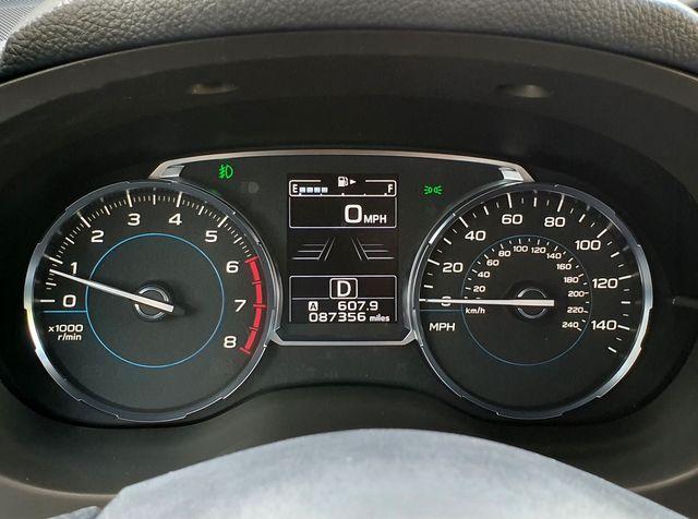 2017 Subaru Forester Premium AWD w/EyeSight in Louisville, TN 37777