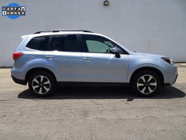 2017 Subaru Forester Limited Madison, NC 1