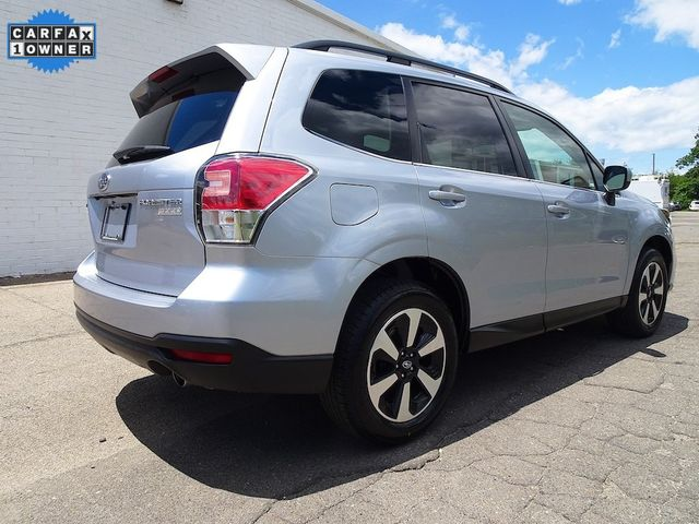 2017 Subaru Forester Limited Madison, NC 2