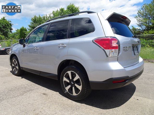 2017 Subaru Forester Limited Madison, NC 4