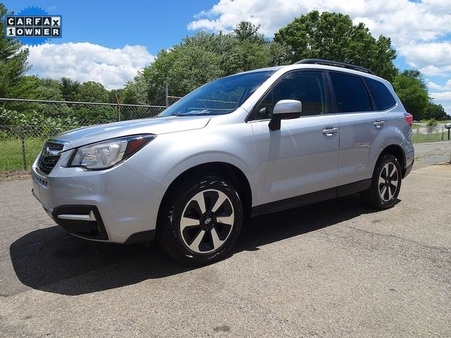 2017 Subaru Forester Limited Madison, NC 6