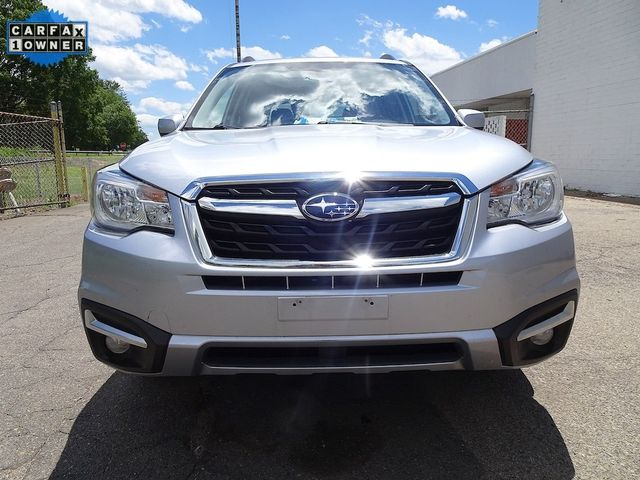 2017 Subaru Forester Limited Madison, NC 7