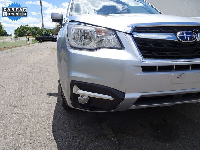 2017 Subaru Forester Limited Madison, NC 8