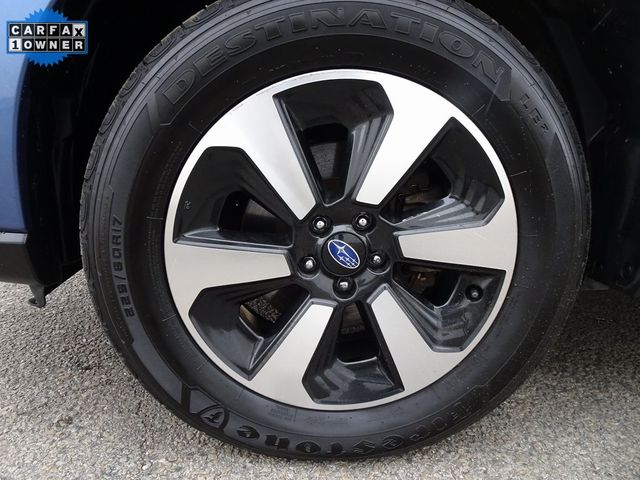 2017 Subaru Forester Premium Madison, NC 10