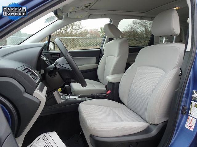 2017 Subaru Forester Premium Madison, NC 15