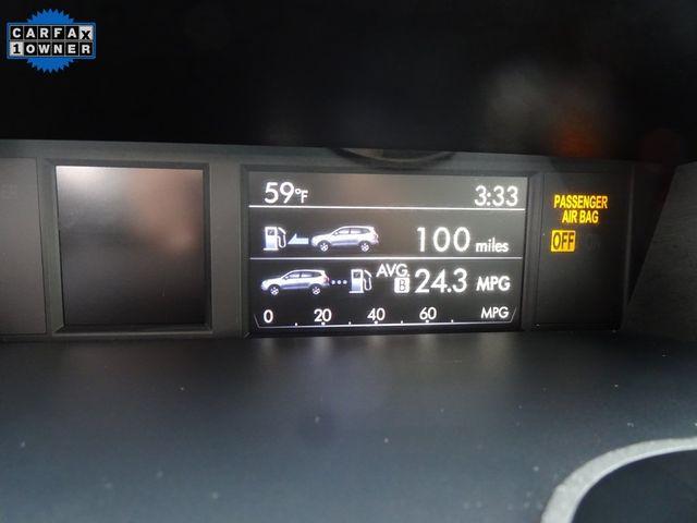 2017 Subaru Forester Premium Madison, NC 22
