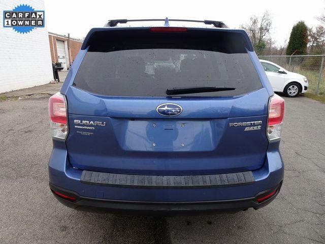 2017 Subaru Forester Premium Madison, NC 2