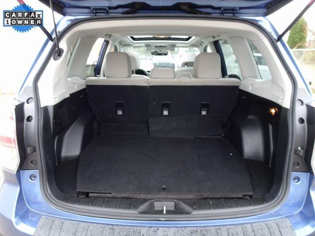 2017 Subaru Forester Premium Madison, NC 29