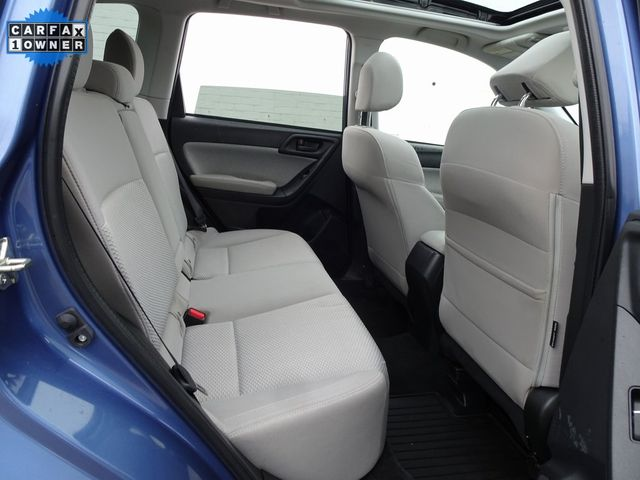 2017 Subaru Forester Premium Madison, NC 33