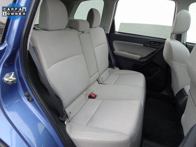 2017 Subaru Forester Premium Madison, NC 34