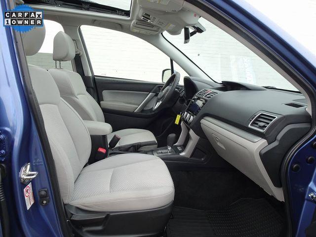 2017 Subaru Forester Premium Madison, NC 35