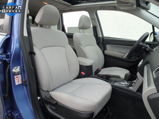 2017 Subaru Forester Premium Madison, NC 36