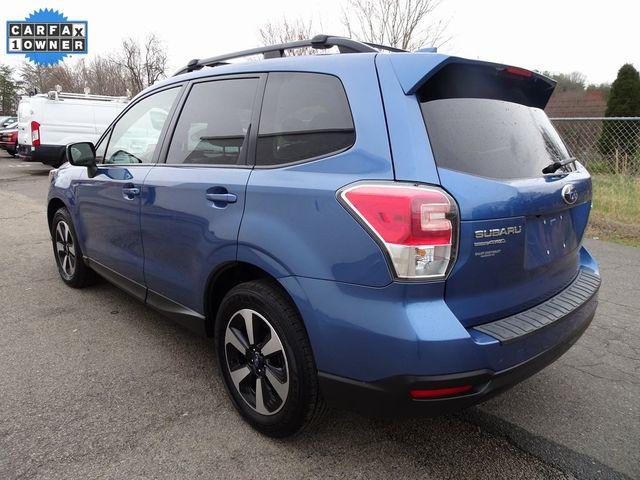 2017 Subaru Forester Premium Madison, NC 3