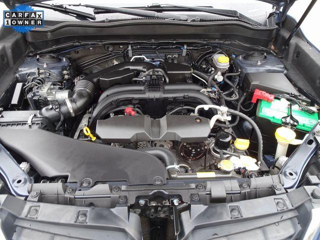 2017 Subaru Forester Premium Madison, NC 39