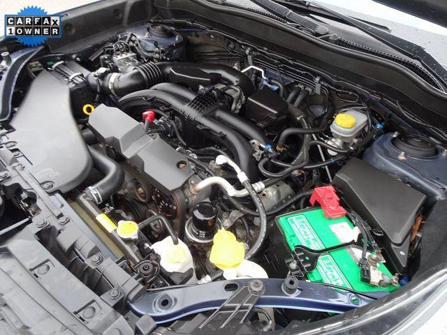 2017 Subaru Forester Premium Madison, NC 40