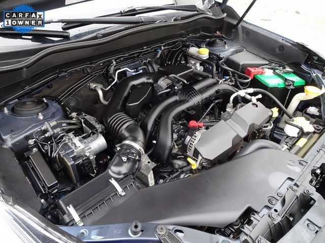 2017 Subaru Forester Premium Madison, NC 41