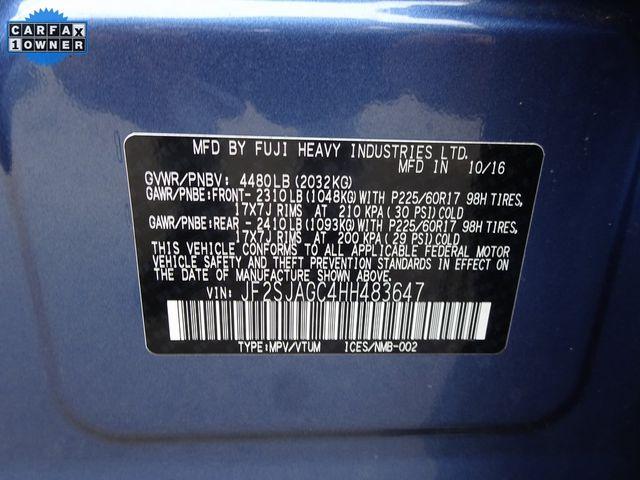 2017 Subaru Forester Premium Madison, NC 43