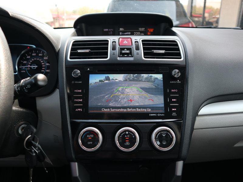 2017 Subaru Forester Premium  in Maryville, TN