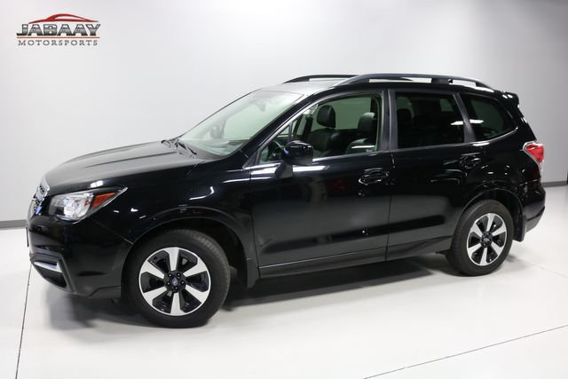 2017 Subaru Forester Limited Merrillville, Indiana 30