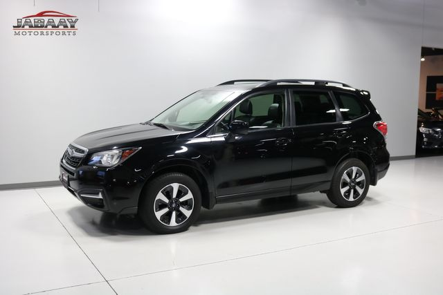 2017 Subaru Forester Limited Merrillville, Indiana 35
