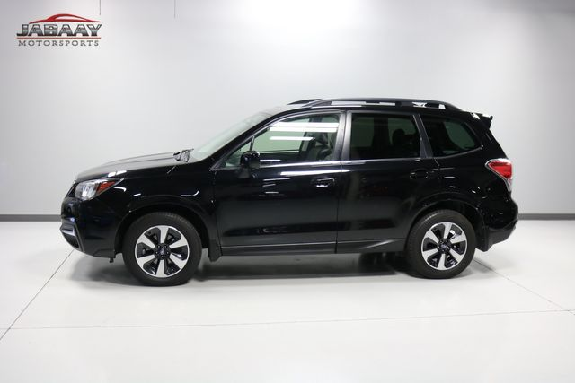 2017 Subaru Forester Limited Merrillville, Indiana 36