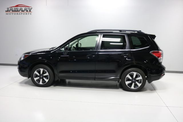 2017 Subaru Forester Limited Merrillville, Indiana 37
