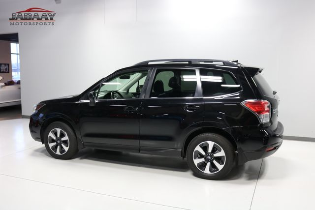 2017 Subaru Forester Limited Merrillville, Indiana 38