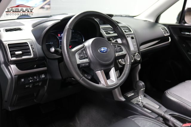 2017 Subaru Forester Limited Merrillville, Indiana 9