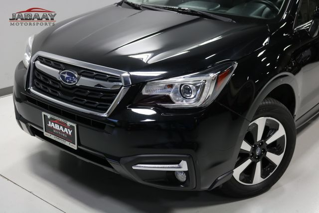 2017 Subaru Forester Limited Merrillville, Indiana 31