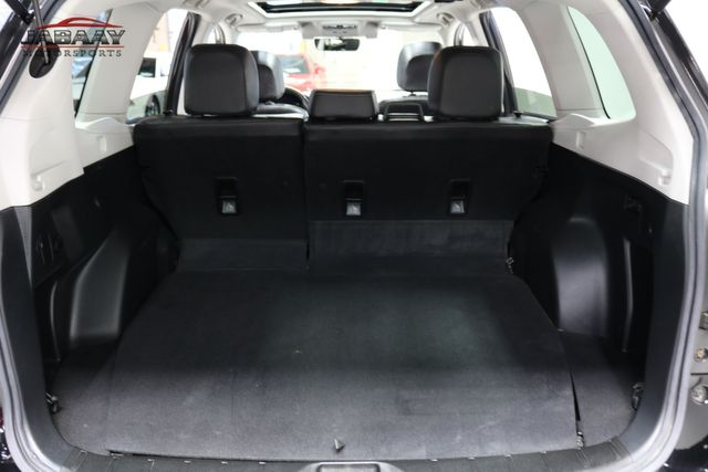 2017 Subaru Forester Limited Merrillville, Indiana 29
