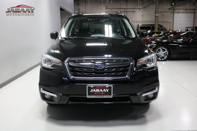2017 Subaru Forester Limited Merrillville, Indiana 7
