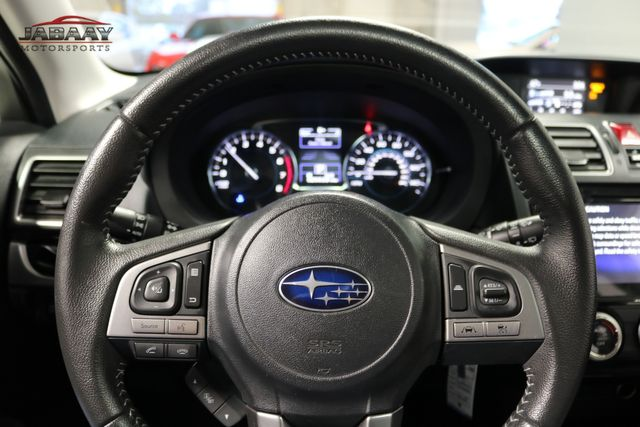 2017 Subaru Forester Limited Merrillville, Indiana 17