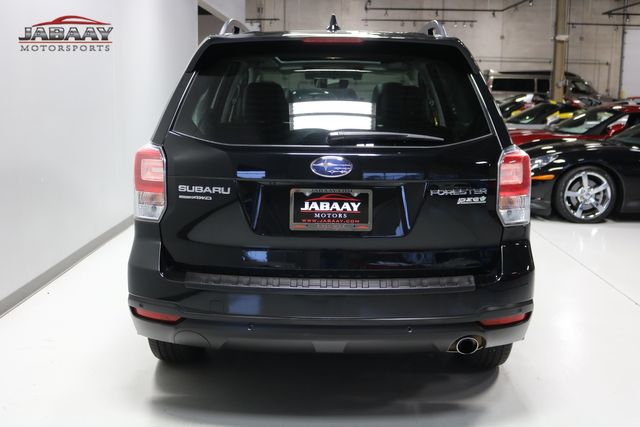 2017 Subaru Forester Limited Merrillville, Indiana 3