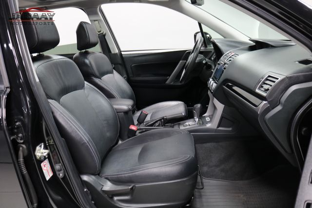 2017 Subaru Forester Limited Merrillville, Indiana 15