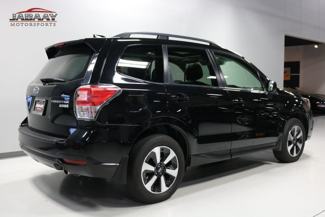 2017 Subaru Forester Limited Merrillville, Indiana 4