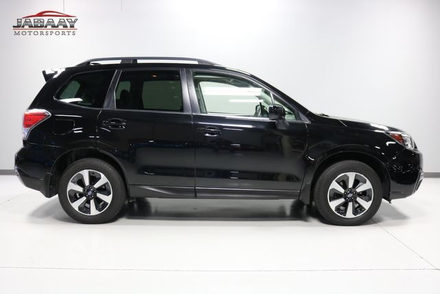 2017 Subaru Forester Limited Merrillville, Indiana 5