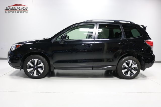 2017 Subaru Forester Limited Merrillville, Indiana 1