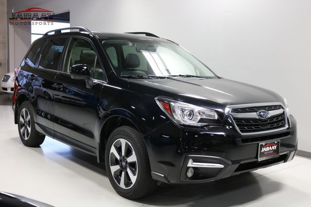 2017 Subaru Forester Limited Merrillville, Indiana 6