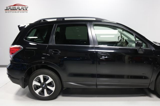 2017 Subaru Forester Limited Merrillville, Indiana 39