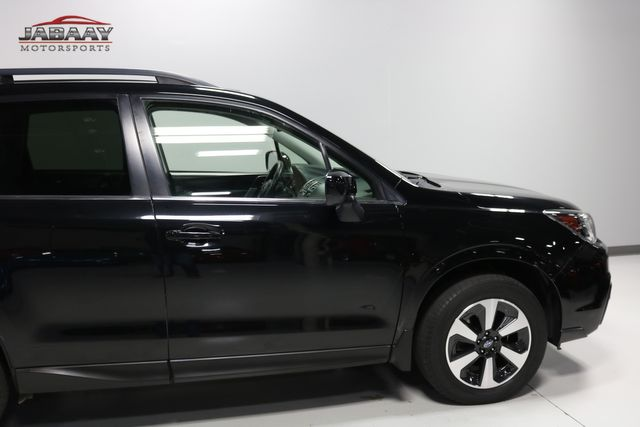 2017 Subaru Forester Limited Merrillville, Indiana 40