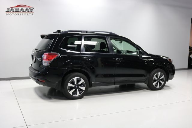 2017 Subaru Forester Limited Merrillville, Indiana 41