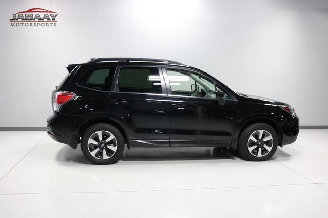 2017 Subaru Forester Limited Merrillville, Indiana 42